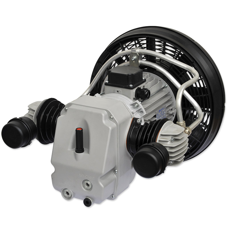 Coaxial Compressor Pumps L Series
