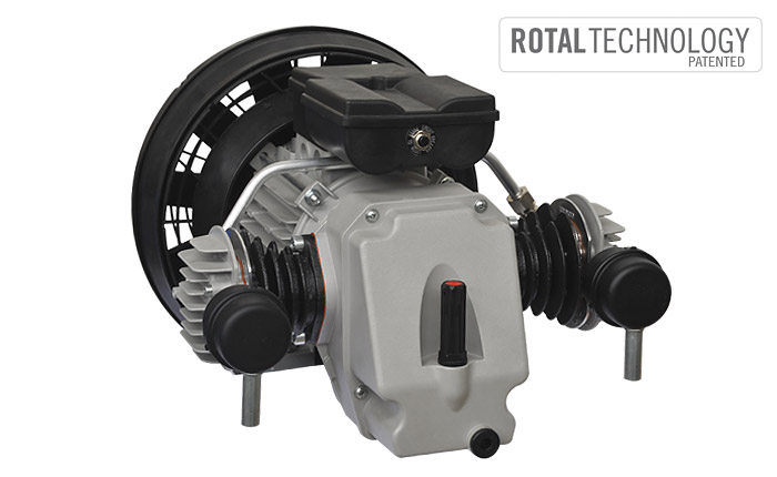 Coaxial Compressor Pumps S Series