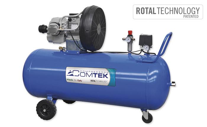 Compressors L Series