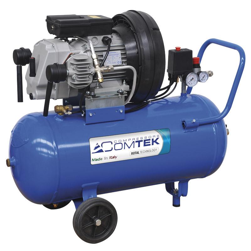 Compressors S Series