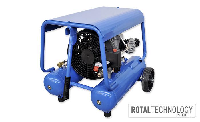 Compressors Worker Series