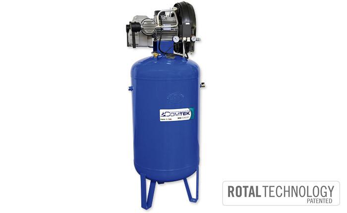 Compressors Vertical Series