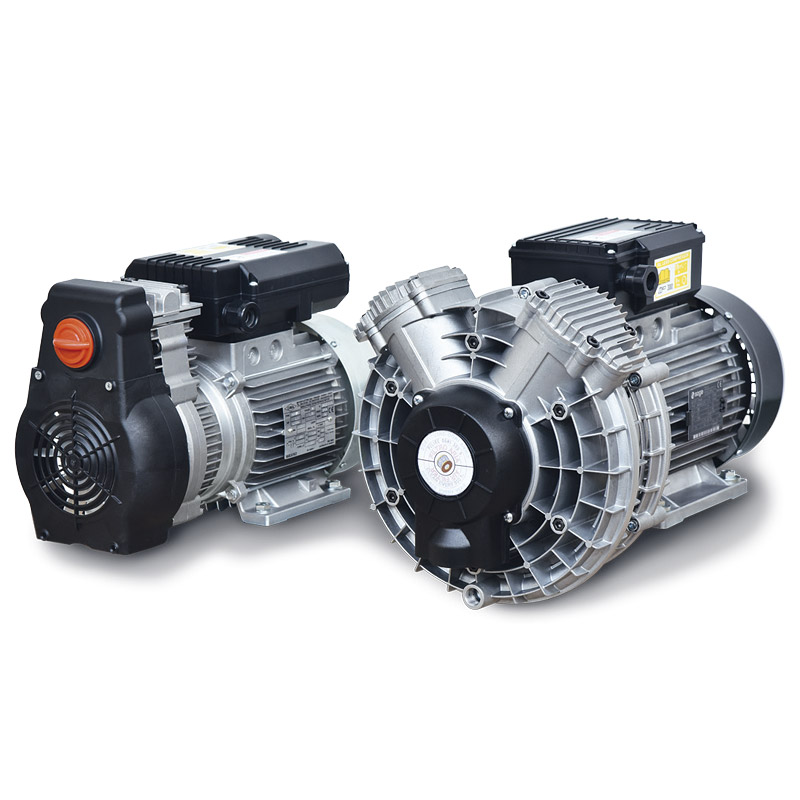 Air-cooled Compressors Newtek Series